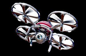 Okiem Drona